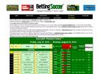 BettingSoccer.net