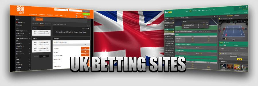 UK betting