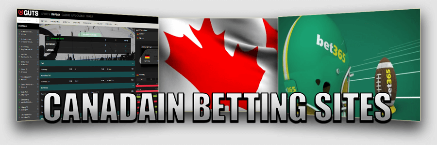 Canada betting sites