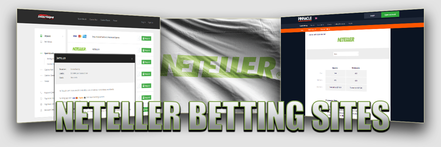 Neteller betting sites